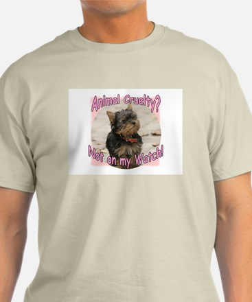 Not on my Watch! T-Shirt