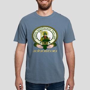 Johnston Clan Motto Women's Dark T-Shirt