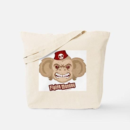 Flying Monkey of OZ Tote Bag