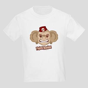 Flying Monkey of OZ Kids T-Shirt