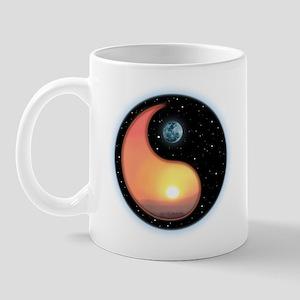 Night and Day Mug