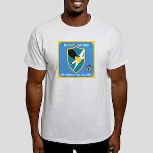 Army Security Agency USASA Coaster T-Shirt