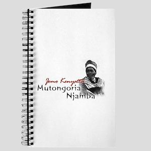 Mutongoria Njamba - Journal