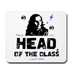 Head of the Class Mousepad