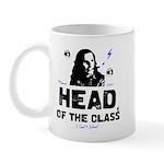 Head of the Class Mug