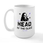 Head of the Class Large Mug