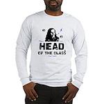 Head of the Class Long Sleeve T-Shirt