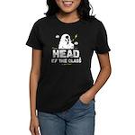 Head of the Class Women's Dark T-Shirt