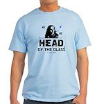 Head of the Class Light T-Shirt