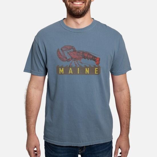 Vintage Maine Lobster T-Shirt