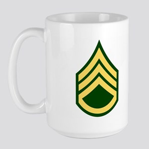 127th Infantry <BR>Staff Sergeant