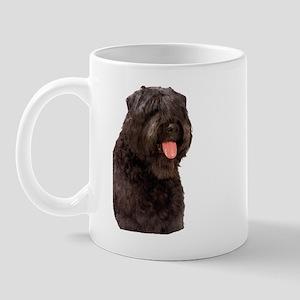 Bouvier Des Flandres Dog Mug