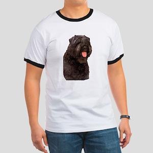 Bouvier Des Flandres Dog Ringer T