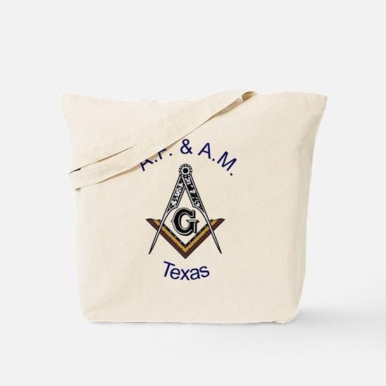Texas S&C Tote Bag