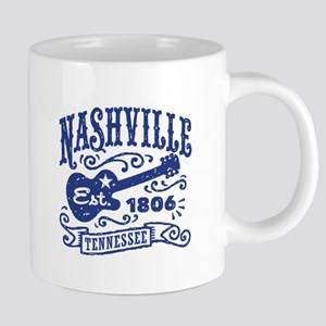 Nashville tennessee gifts cafepress nashville tennessee mugs negle Images