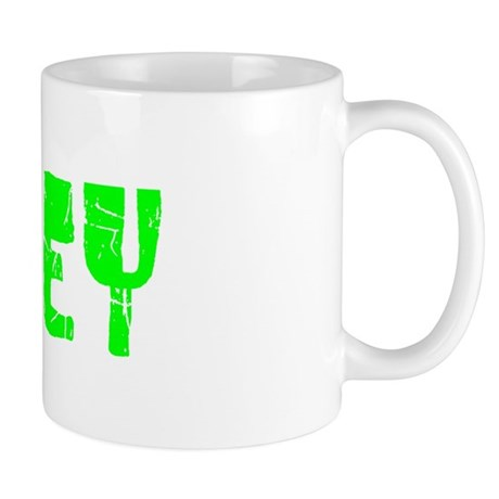 Lainey Faded (Green) Mug
