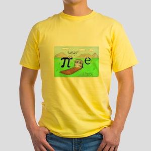 QED Gravestone T-Shirt