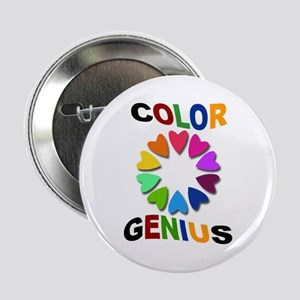 Color Genius Button