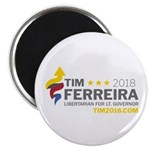 Tim 2018 - Timnado Landscape - Grey Magnets