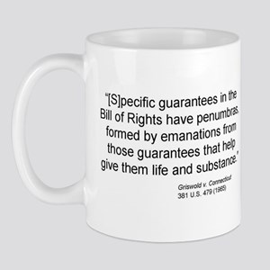 Griswold v. CT Mug
