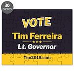 Tim 2018 - Vote Puzzle