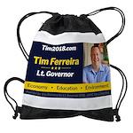 Tim 2018 - Picture Drawstring Bag