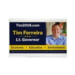 Tim 2018 - Picture Magnets