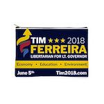 Tim 2018 - Sign Makeup Bag