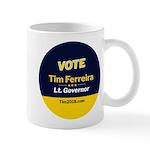 Tim 2018 - Vote - Circle Mugs