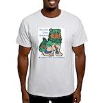 Aiki Kids Ash Grey T-Shirt