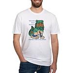Aiki Kids Fitted T-Shirt
