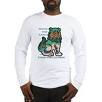 Aiki Kids Long Sleeve T-Shirt