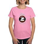 Women's T-Shirt Multi Color Avail