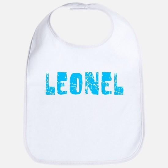 Leonel Faded (Blue) Bib
