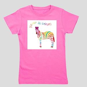 Never Be Ordinary T-Shirt