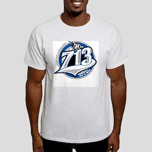 713_plain_back_2 T-Shirt