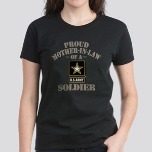 Army Mother In Law Women's Classic T-Shirt
