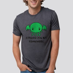 Cthulhu Ate My Homework T-Shirt