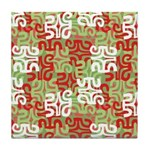 Swanky Mo Sage Tile Coaster