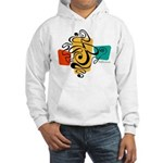 Smokey Joe Hooded Sweatshirt
