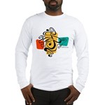 Smokey Joe Long Sleeve T-Shirt