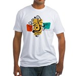 Smokey Joe Fitted T-Shirt