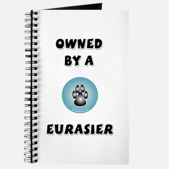 Owned by a Eurasier Journal