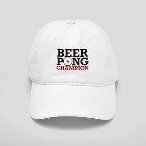 Beer Pong - Champion Cap