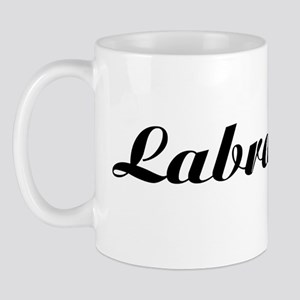 Classic Labrador Mug