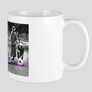 The Lhasa Rainbow Mug