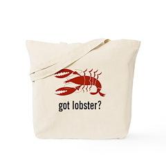got lobster? Tote Bag