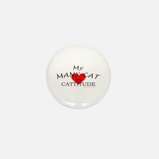 MANX Mini Button