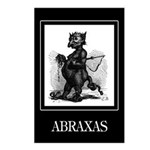 Abraxas Postcards (Package of 8)