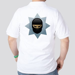 Assassin Golf Shirt